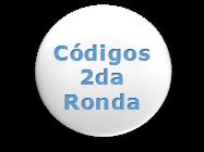 Códigos estadísticos 2da Ronda
